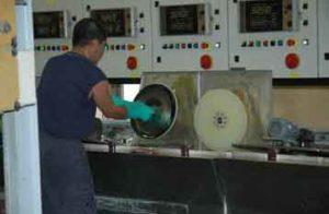 Производство виниловых пластинок-7