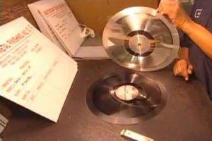 Производство виниловых пластинок-8