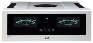 Стереоусилитель звука T+A А 3000 HV-1