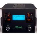 McIntosh MC2301 ламповый моно усилитель