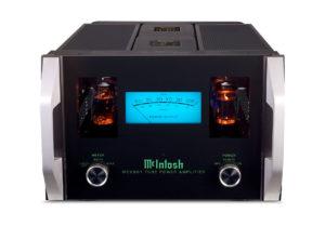 McIntosh MC2301 ламповый моно усилитель-1