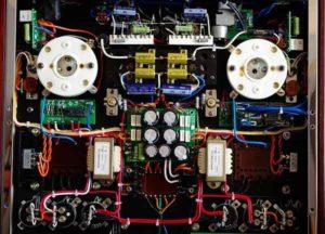 Ламповый усилитель мощности-amplifier_TRV-845SE-3