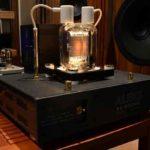 Ламповый усилитель Maestro Gold 833A