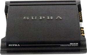 Схема автомобильного усилителя мощности SUPRA SRD-A2150