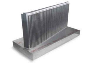 500 Series Billet Heatsink