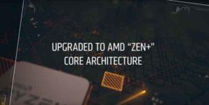 AMD Ryzen Picasso-2