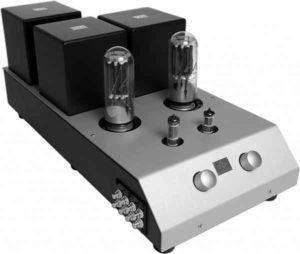 Однотактный ламповый усилитель-Audio_Note_JINRO-2