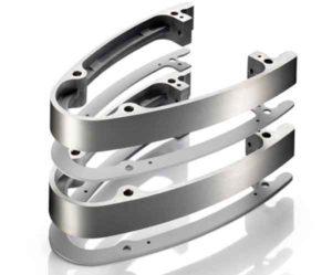 Алюминиевый бокс Gauder Acoustic-2