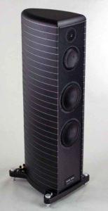 Алюминиевый бокс DARC 200-3