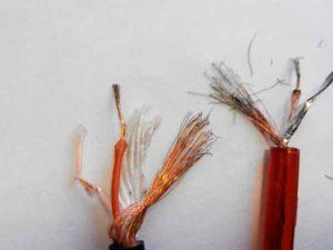 Межблочный кабель rca rca-10