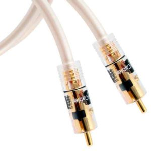 Межблочный кабель rca rca-2