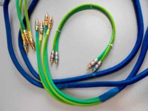 Межблочный кабель rca rca-21