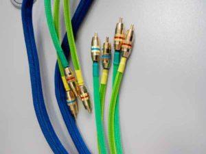 Межблочный кабель rca rca-22