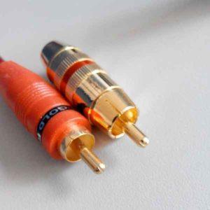 Межблочный кабель rca rca-6