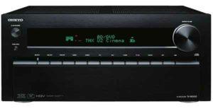 Onkyo TX-NR 5010 Hi-End -1