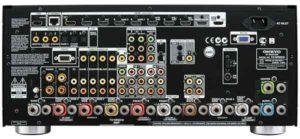 Onkyo TX-NR 5010 Hi-End -2
