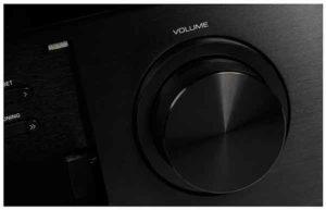 Ресивер Yamaha RXA3060-4