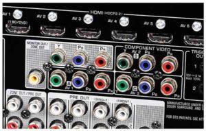 Ресивер Yamaha RXA3060-7