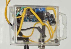 Адаптер для зарядки-6