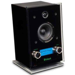 Активная беспроводная акустика-2