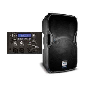 Активная или пассивная акустика-3