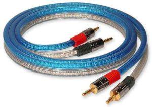 Акустические провода для колонок-3