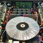 Схема двухканального усилителя 1000 Вт