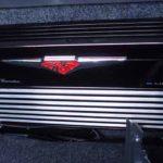 Автоусилитель SOUNDSTREAM LW4.620-1