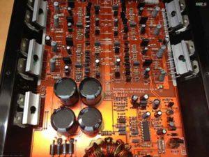 Автоусилитель SOUNDSTREAM LW4.620-4