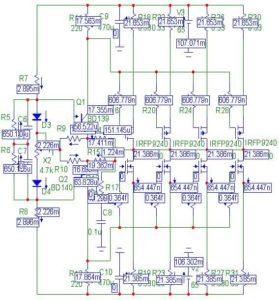 Рекомендации по сборке усилителя Мосфит-11