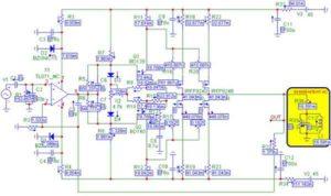 Рекомендации по сборке усилителя Мосфит-9