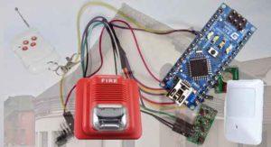 Arduino Nano v3.0-1
