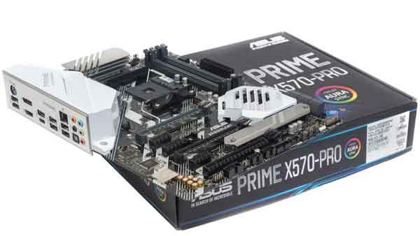 Asus Prime X570 PRO