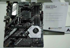 Asus Prime X570 PRO-2