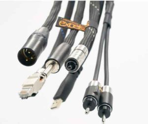 Аудио кабель-1