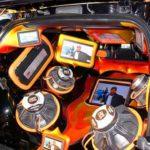 Аудио тюнинг автомобиля