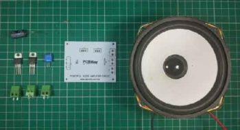Аудио усилитель-3