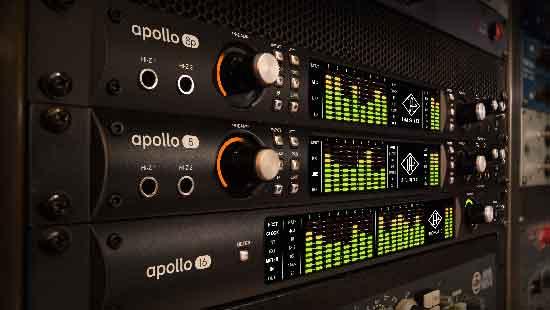 Аудио-интерфейс
