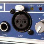 Аудио-интерфейс-7