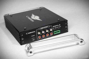Аудиопроцессор для авто-4