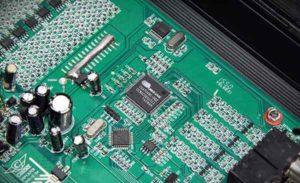 Аудиопроцессор для авто-6