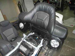 Аудиосистема для мотоцикла-11