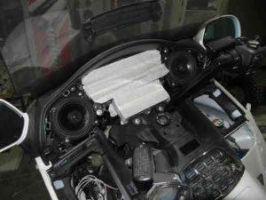 Аудиосистема для мотоцикла-15