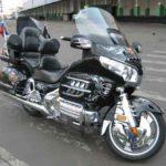 Аудиосистема для мотоцикла