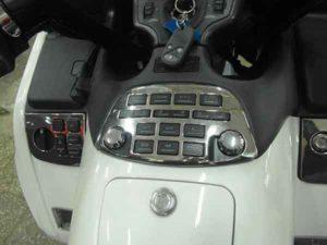 Аудиосистема для мотоцикла-5