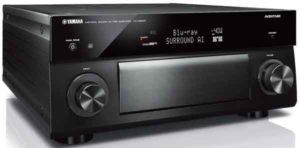 Аудиосистема Yamaha-1
