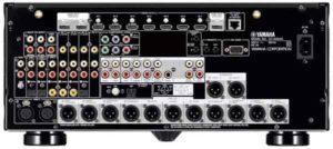 Аудиосистема Yamaha-3