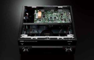 Аудиосистема Yamaha-4