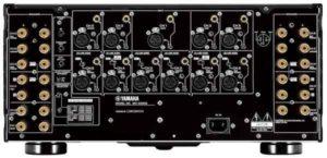 Усилитель мощности MX-A5200-6