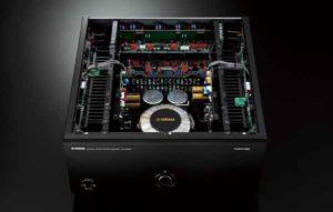 Усилитель мощности MX-A5200-7